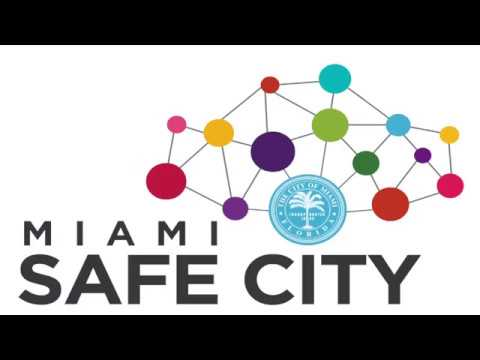 City of Miami - Safe City