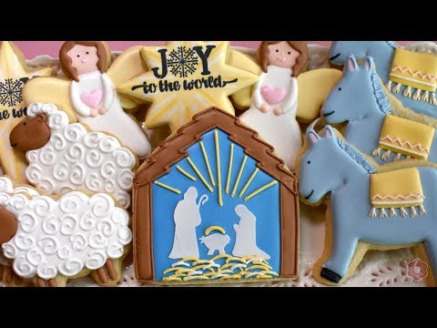 how-to-decorate-nativity-cookies---five-designs!