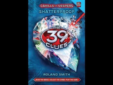 the 39 clues cahills vs. vespers series