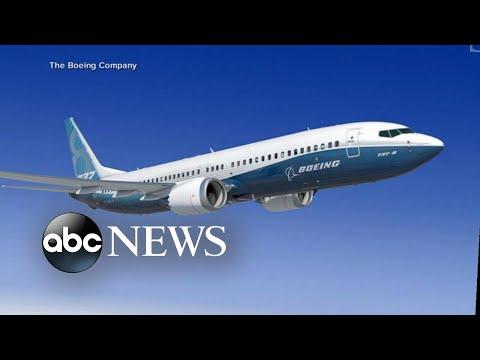 Boeing releases disturbing