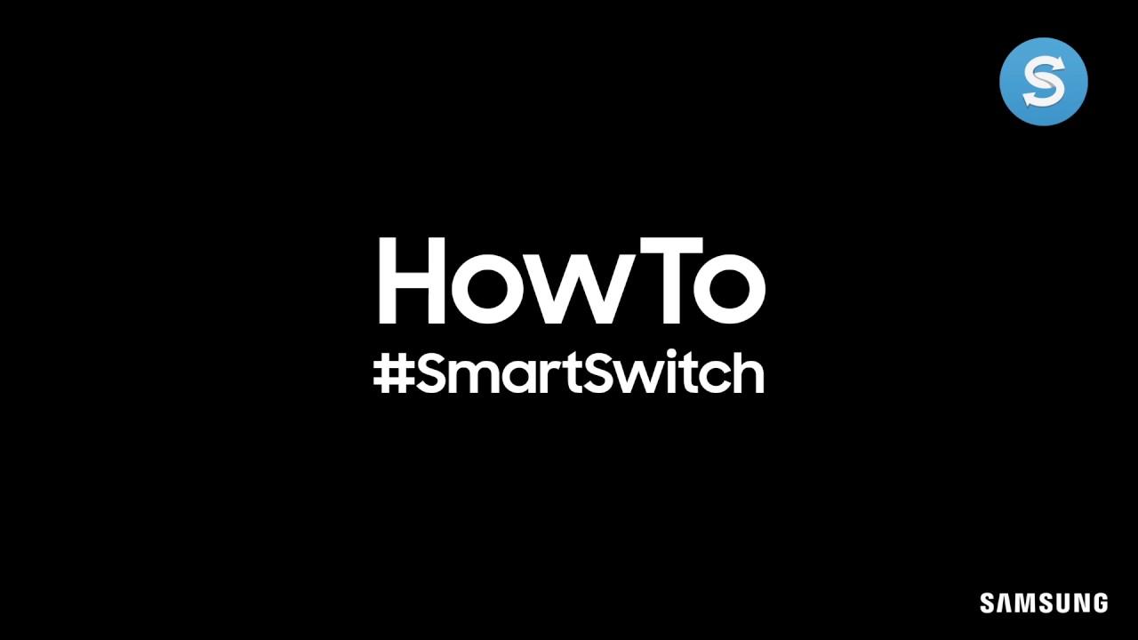Jak działa Smart Switch? – przenieś dane z telefonu z systemem iOS na Galaxy