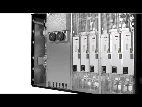 ACS880 low voltage wind turbine converter product highlights