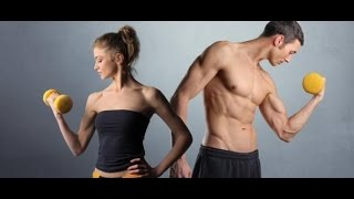 How to build Strong Muscles -Strong Muscle-Gain Muscle Mass