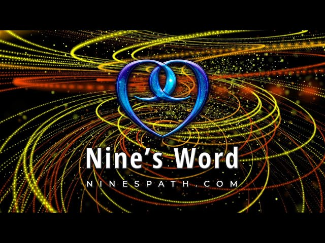 The Secret Key Is Revealed: Nine's Word