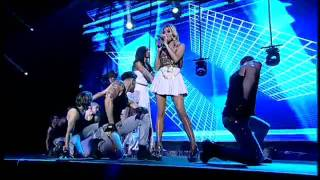 The Saturdays - All Fired Up - Jingle Bell Ball 2011
