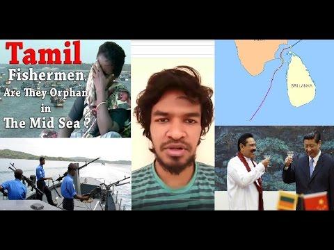Tamil fishermen Vs Sri Lanka problem explained | Tamil |  India | Madan Gowri | Top Indian Vlog