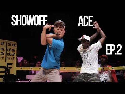 Battles - BattleFest Online Series | Ep.2 Showoff vs Ace