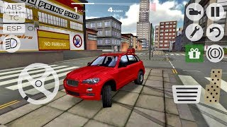 Extreme Car Driving Simulator #14 - Cars Game Android IOS gameplay #carsgames