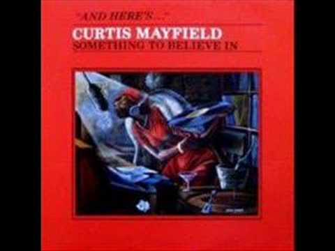 Curtis Mayfield - Tripping Out