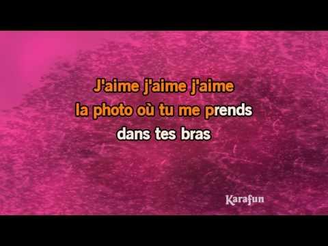 Karaoké J'aime - Michèle Torr *