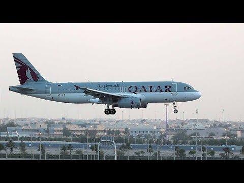 Saudi Arabia, UAE, Bahrain defend airspace ban on Qatari flights