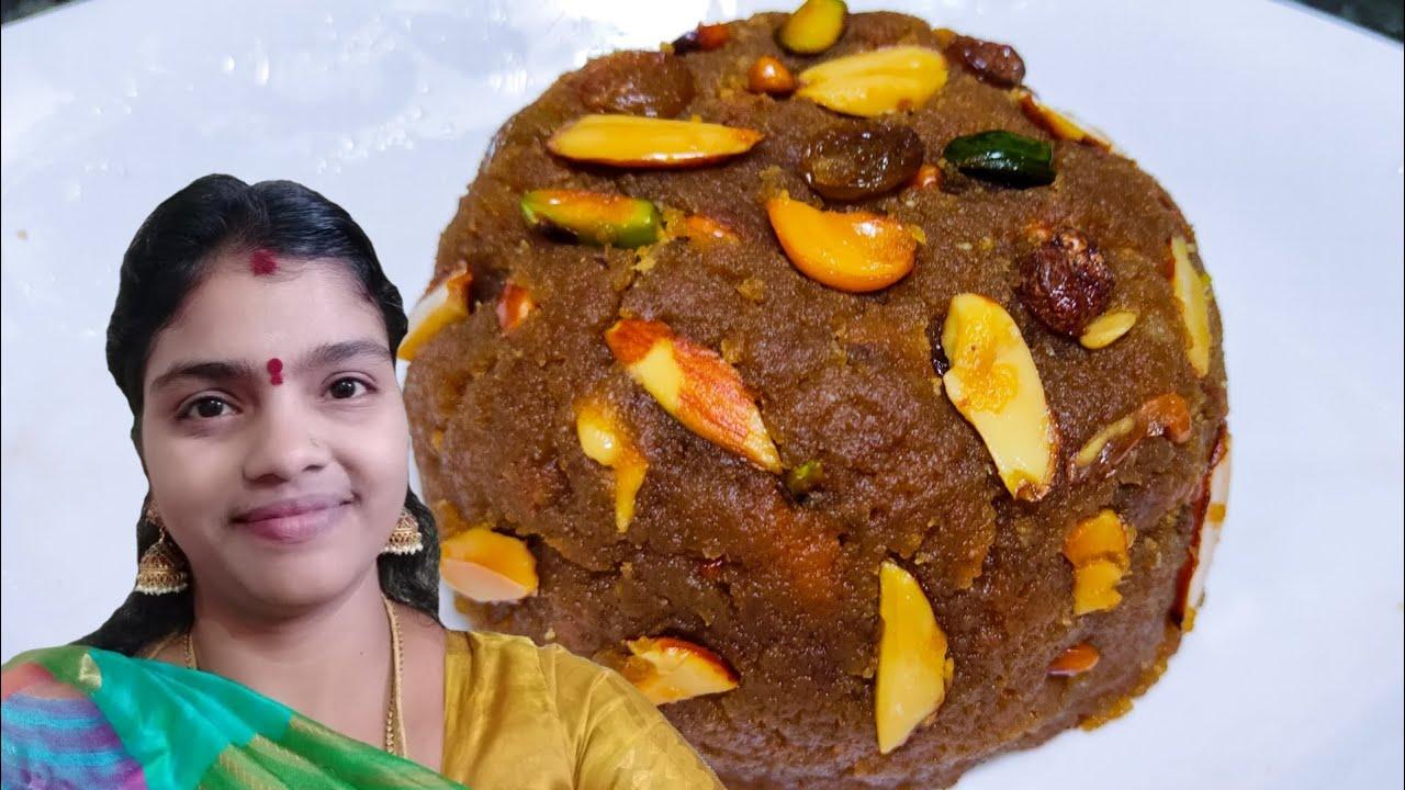 பிரட் அல்வா | how to make bread halwa in tamil | Bread Recipe in Tamil | sweet recipe in tamil