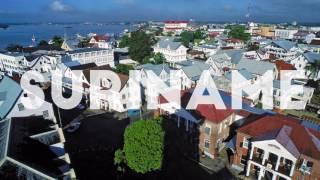 Emanuel Sanvisi & C Futego - Ode aan Suriname