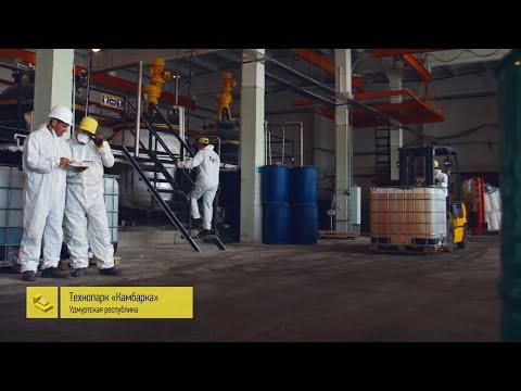 Фильм о компании Nika PetroTech