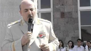 Новости Армении сегодня - ТВ о Г.С.Авакяне видео(http://avakyan.com.ua/, 2011-08-17T15:19:00.000Z)
