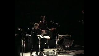 Bob Dylan Things Have Changed Boston 16th November 2002