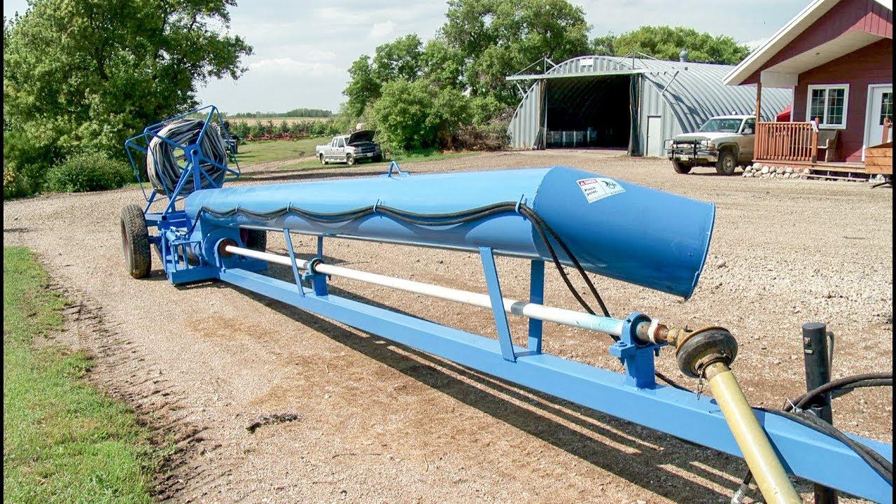 6,000 GPM Water Pump