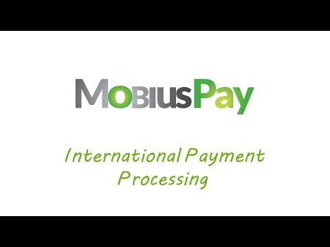 International Merchant Processing - International Payment Processng Solutions