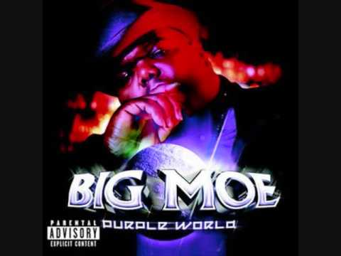 Big Moe - Confidential Playa