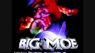 Watch Big Moe Confidential Playa video