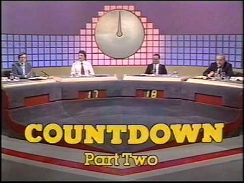 First Ever Countdown Complete Episode 1982