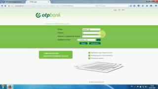 oTP Online   Восстановление доступа Web шаг 2  Установка сертификата после аварийного восстановления