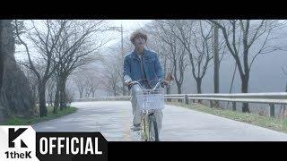 [MV] Jeong Jinwoon(정진운) _ Erasing(널 잊고 봄) - Stafaband