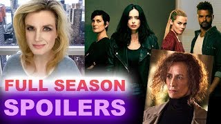 Jessica Jones Season 2 REVIEW - SPOILERS