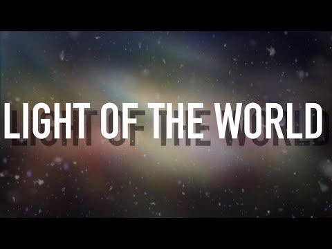 Light of the World - [Lyric Video] Lauren Daigle