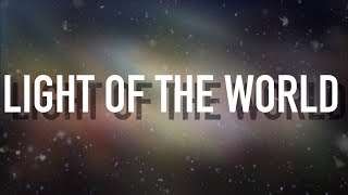 Light of the World - [Lyric ] Lauren Daigle