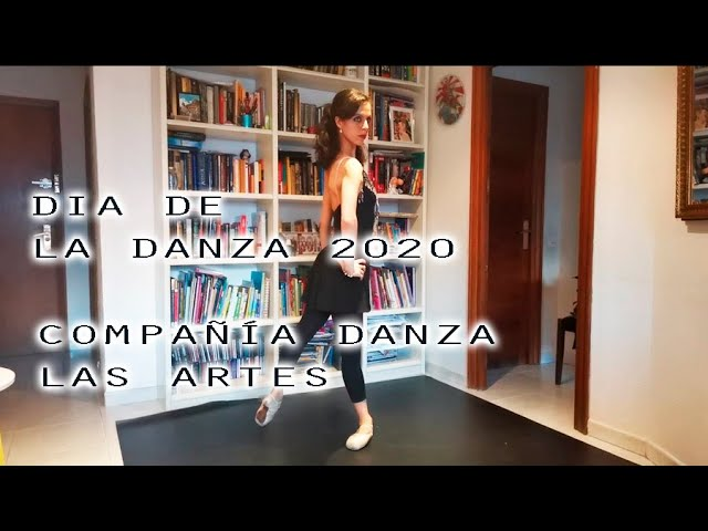 International dance day 2020
