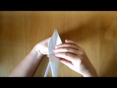 How to fold The Worlds Best Paper Airplane  The Kid
