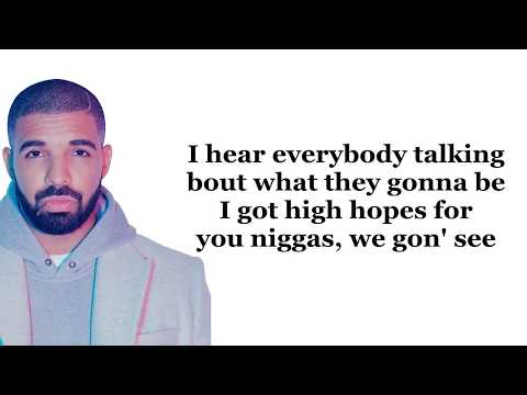 Drake - Energy (Lyrics)