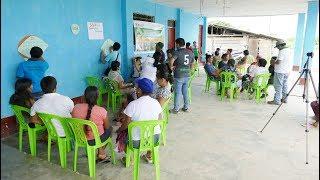 """ECA - SESION 01: """"Diagnostico rural participativo"""" En la localidad de Tocache Viejo"""