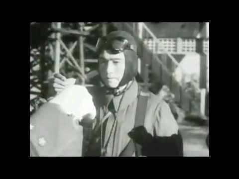 「群 青」✈ 神風特攻隊 Kamikaze corps in Japan