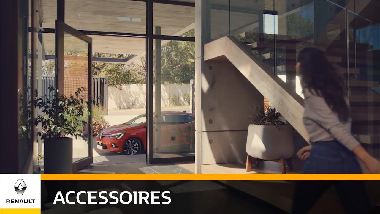 Nouvelle Renault CLIO – Accessoires