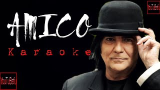 Download AMICO (KARAOKE) MP3 song and Music Video