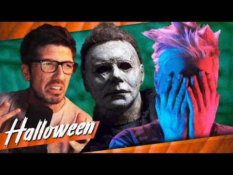 """""""Ich muss heute noch heulen!"""" - Halloween-Geständnisse von YouTubern"""