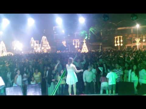 Banda Naluh - Show da Virada 2015