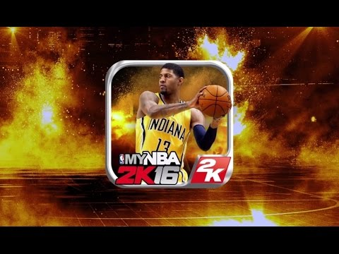 MyNBA2K16 - Android Gameplay HD