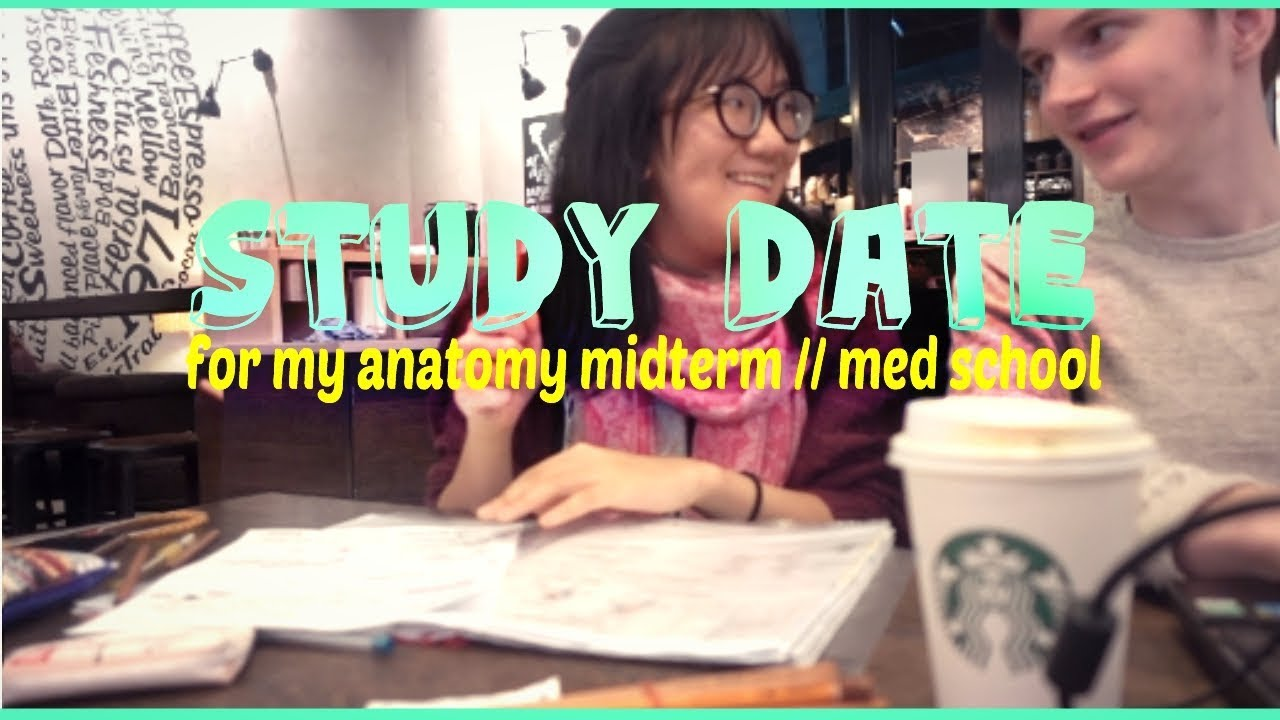 dating a med school girl