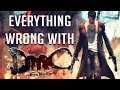 GamingSins: Everything Wrong with DmC: Devil May Cry