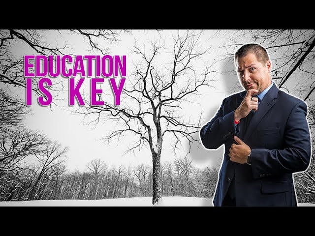 Education is Key with Kathleen Clemons