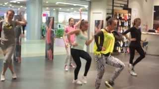 Открытые уроки танцев в Санкт-Петербурге