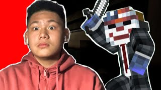 murder mystery but i'm a noob (Minecraft Murder Mystery)