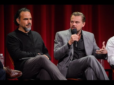 Academy Conversations: The Revenant