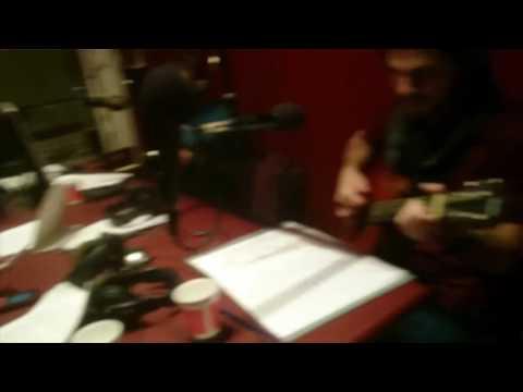 Javier Varesco - Lo que queda - Acústico en Radio Delta