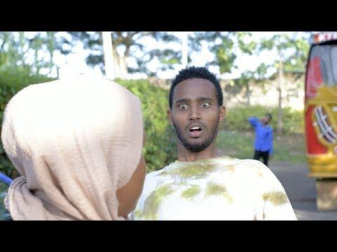 Somali Musical | Somali React