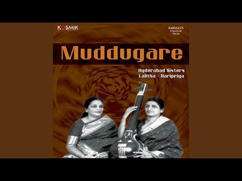 Muddugare Yashoda Raga - Kurinji Tala - Adi Mp3