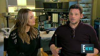 'Grey's Anatomy' Stars Tell What Their Kids Think